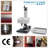 Plaque signalétique en métal DOT Peen Machine de gravure de marquage