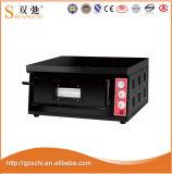 Sc-1 de commerciële Elektrische Enige Laag van de Oven van de Pizza voor Verkoop