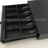 Jy-425b POS Cash Box con bandeja extraíble Efectivo