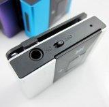 Presente de Natal promocional Mini Clip MP3 Player with Logo
