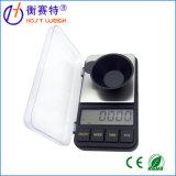 A escala do bolso mais elevado/jóia da precisão 500g mini Digitas