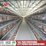 Автоматические клетки батареи ячеистой сети машинного оборудования цыплятины