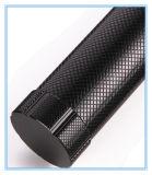Linterna recargable de aluminio brillante de gran alcance al por mayor de la viga 3W