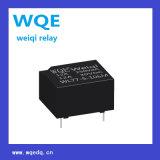 초박막 릴레이 PCB 릴레이 파워 릴레이 (WL77)