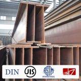 Hのビーム鋼鉄の梁の構築のビームかUpn/Upe/S355jr/S355nl