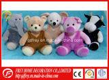 Fournisseur de la Chine du jouet animal de peluche avec la culotte de bébé