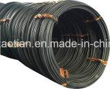 El alambre de acero 10b38 de Chq con el fosfato cubrió
