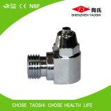 Langes Stück-Verbindungs-Kugelventil für RO-Wasser-Teile