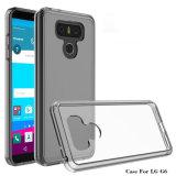 LG G5/G6를 위한 새로운 아크릴 TPU 이동 전화 상자