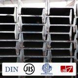 Ipe 또는 Ipea/Upn/Upe/H Beam/Q345/Ss400/Steel 단면도