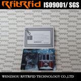 billet/carte imprimables programmables de l'IDENTIFICATION RF 13.56MHz pour le transport public