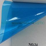 Blad van pvc van de manier het Opblaasbare Vinyl Zachte voor de Bal van het Stuk speelgoed van de Pool