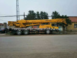 2013 جعل استعمل 35 طن شاحنة [موبيل كرن] [ق35ك5]