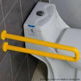 De goede U-vormige Kwaliteit maakt de Sporen van de Greep van het Urinoir van de Badkamers van de Armsteun onbruikbaar