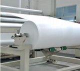 폴리에스테 Spunbond 비 길쌈된 직물 또는 비 길쌈된 Geotextile 직물