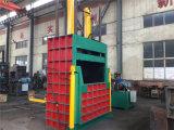 hydraulische vertikale Maschine der Ballenpresse160ton