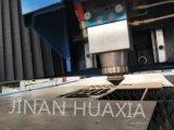 Vector de alto rendimiento del corte de la cortadora del CNC del laser de la fibra