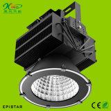 luz de inundación al aire libre del CREE LED de la iluminación de 500W IP65