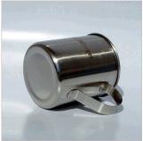安く小さいステンレス鋼のビール樽かコーヒー・マグ