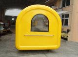 Beste Kwaliteit, de Mobiele Container van de Machine van de Kiosk van de Vrachtwagen van het Voedsel
