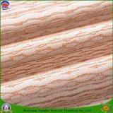 Сплетенная ткань занавеса светомаскировки Fr ткани полиэфира жаккарда водоустойчивая Coated от домашнего изготовления тканья