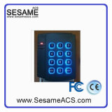 De Lezer van de Kaart van het Toegangsbeheer RFID van het Toetsenbord van Backlight van het Product van de fabriek Sac104