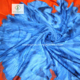 Lange grosse Blume gedruckte All-Abgleichung Form-Dame Silk Scarves