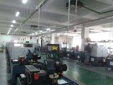 Hohe Präzision CNC-Maschinen-Drehbank mit japanischem Fanuc Kontrollsystem