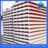 Легкая панель сандвича пены EPS установки для крыши и стены