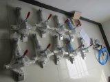 기계를 기지개하는 Tsm-Cl1 간단한 압축 공기를 넣은 스크린