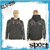 Späteste Entwurfs-Sublimation-Tarnung-Trainingsanzüge für Männer (TJ002)