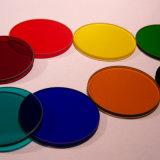 Überzogene Hochleistungs--Farben-optischer Filter für Fingerabdruck-Anerkennung