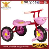 [هيغقوليتي] هواء إطار العجلة طفلة درّاجة ثلاثية نموذج لا [سلك029]