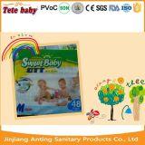 Alle sortieren schläfrige verwöhnende Baby-Großhandelswegwerfwindeln/Windeln