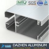 6063 T5 het Profiel van de Uitdrijving van het Aluminium van het Aluminium van Nepal voor de Deur van het Venster