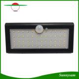 Solarbewegungs-Fühler-Licht, angeschaltenes Solarlicht des im Freiensicherheits-Solarlicht-800lm, drahtlose intelligente Modi des Sicherheits-Licht-Wand-Licht-Nachtlicht-4