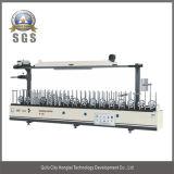 Máquina quente do revestimento da colagem de Hongtai, linhas de madeira máquina do revestimento