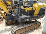 Yuchai usada Mini excavadora Yc20-8