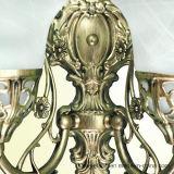 Lâmpada de parede quente da venda da fonte de Zhongshan Guzhen para a decoração interna