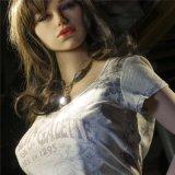 Вещество хотело реалистическую куклу влюбленности Slicone 3D