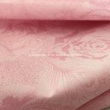 Tela impressa pó da Para baixo-Prova da pérola poliéster/Cotton65/35 para a matéria têxtil Home 140GSM