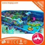 Campo da giuoco dell'interno del gioco molle dell'oceano della strumentazione di intrattenimento dei bambini da vendere