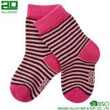 Оптовые симпатичные Newborn носки детей хлопка