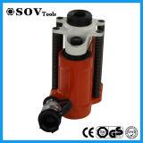 SOV 단 하나 임시 빈 플런저 액압 실린더 (SV18Y)
