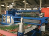 Vendedor plástico de máquina de embalagem da máquina do revestimento da extrusora da película do LDPE Jc-1500 melhor