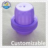 Protezioni e chiusure di plastica per la bottiglia del detersivo di lavanderia