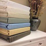 Insiemi dello strato più poco costosi della tela di base del cotone di alta qualità per l'hotel (DPF201535)