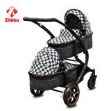 2017 Zwilling-Baby-Spaziergänger-Qualitäts-chinesischer Fabrik-Großverkauf