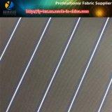 Futter-Streifen des Polyester-Garn-gefärbten Gewebes für Mann-Klage (S40.41)