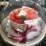 Torta de placas bandeja Pulp Vajilla con tapa